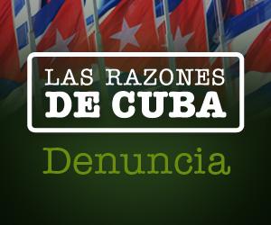 """Vea el capítulo """"Ciberguerra"""", de la serie Las Razones de Cuba"""