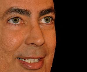 """Reinaldo Taladrid: """"Prefiero que nuestra TV se resista a las tentaciones"""""""