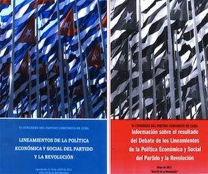 Descargue en Cubadebate los Lineamientos de la Política Económica y Social del VI Congreso del PCC (+ PDF)