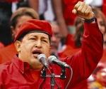 Socialistas y comunistas venezolanos repudian represalias de EEUU