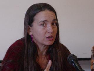 ROXANA PINEDA VUELVE A LAS TABLAS DE ESTUDIO TEATRAL