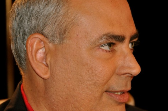 Reinaldo Taladrid en